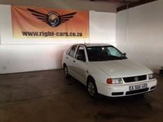 2002 Volkswagen Polo Classic 1.6  Western Cape Paarden Island