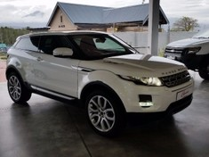 2011 Land Rover Evoque 2.0 Si4 Dynamic Coupe Western Cape George