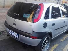 2006 Opel Corsa 1.4i Sport Gauteng Johannesburg