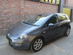 2013 Fiat Punto 1.4t Lounge Multi Air  Gauteng Pretoria