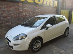 2012 Fiat Punto 1.4 Easy Multi Air  Gauteng Pretoria