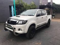 2015 Toyota Hilux 3.0 D-4D LEGEND 45 RB Double Cab Bakkie Northern Cape Kuruman