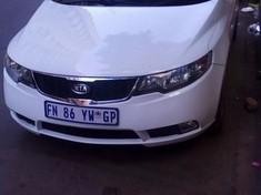 2011 Kia Cerato 2.0 Crdi  Gauteng Johannesburg