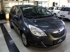 2013 Opel Meriva 1.4t Enjoy Western Cape Parow