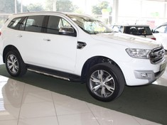 2016 Ford Everest 3.2 LTD 4X4 Auto Gauteng Alberton