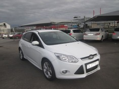 2014 Ford Focus 1.6 Ti Vct Trend 5dr  Eastern Cape Port Elizabeth