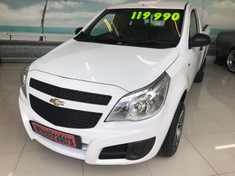 2014 Chevrolet Corsa Utility 1.4 Sc Pu  Western Cape Goodwood