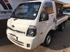 2014 Kia K 2500 SC BAKKIE 1.5T Gauteng Pretoria