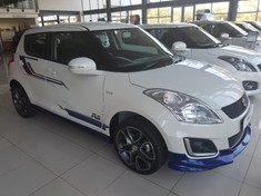 2017 Suzuki Swift 1.2 RS Gauteng Pretoria