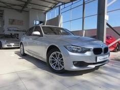 2013 BMW 3 Series 2013 BMW 3 Series 320d Luxury auto Gauteng Kyalami