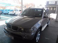 2006 BMW X5 3.0d At  Gauteng Johannesburg