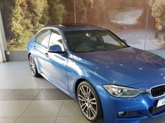 2014 BMW 3 Series 320d M Sport Line At f30  Gauteng Pretoria
