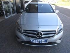 2013 Mercedes-Benz A-Class A 180 Cdi Be At  Gauteng Midrand