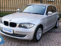 2007 BMW 1 Series 118i e87  Gauteng Roodepoort