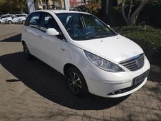 2012 TATA Indica Vista 1.4 Ignis  North West Province Rustenburg