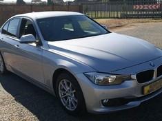 2013 BMW 3 Series 320i  At f30  Gauteng Johannesburg