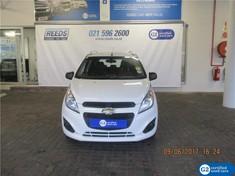 2016 Chevrolet Spark 1.2 L 5dr  Western Cape Goodwood