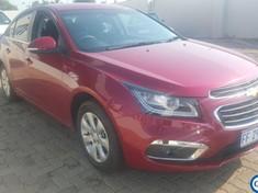 2016 Chevrolet Cruze 1.4t LS Gauteng Roodepoort