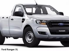 2017 Ford Ranger 2.2TDCi LR Single Cab Bakkie Limpopo Polokwane