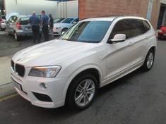 2011 BMW X3 Xdrive20d  M-sport At  Kwazulu Natal Durban