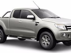 2017 Ford Ranger 2.2TDCi PU SUPCAB Limpopo Polokwane