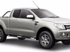 2017 Ford Ranger 2.2TDCi XL PU SUPCAB Limpopo Polokwane