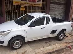 2014 Chevrolet Corsa Utility 1.4 Sport Pu Sc Gauteng Johannesburg