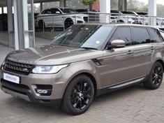 2015 Land Rover Range Rover 3.0 V6 SC SE Kwazulu Natal Hillcrest