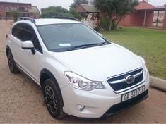 2013 Subaru XV 2.0  Western Cape Cape Town