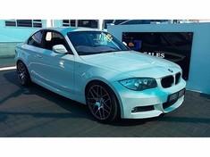 2010 BMW 1 Series 125i Coupe Sport  Gauteng Vereeniging