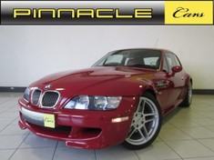 2001 BMW M Coupe 1 Of 39 AC Schnitzer M Coupe Gauteng Sandton