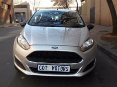 2014 Ford Fiesta 1.4 Ambiente  Gauteng Johannesburg