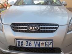 2010 Kia Proceed 2.0i  Gauteng Rosettenville