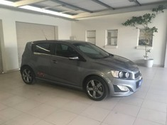 2014 Chevrolet Sonic 1.4T RS 5-Door Western Cape Kuils River