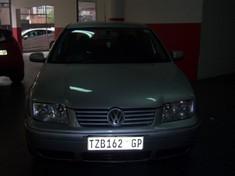 2004 Volkswagen Jetta 1.6 Comfortline  Gauteng Johannesburg