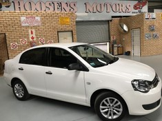 2010 Volkswagen Polo Vivo 1.4 Free State Villiers