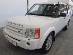 2008 Land Rover Discovery 3 Td V6 Se At  Western Cape Cape Town