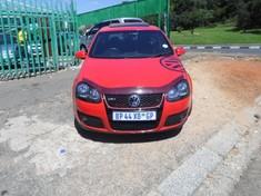 2007 Volkswagen Golf 2.0 Gti 16v  Gauteng Johannesburg