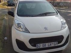 2014 Peugeot 107 Xr Ac  Gauteng Pretoria