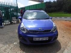 2012 Ford Fiesta 1.6 Sport 5dr  Gauteng Johannesburg