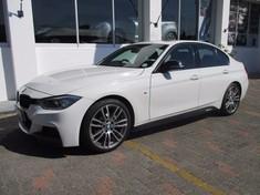 2013 BMW 3 Series 320d At f30  Gauteng Johannesburg