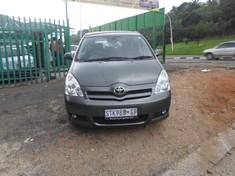 2006 Toyota Verso 180 Sx  Gauteng Johannesburg