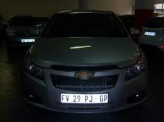 2012 Chevrolet Cruze 1.6 LS Gauteng Johannesburg