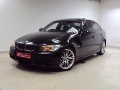 2008 BMW 3 Series 335i MSPORT AUTO E90 SUNROOF XENONS 18 INCH Gauteng Benoni