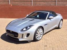 2016 Jaguar F-TYPE S 3.0 V6 Mpumalanga Witbank