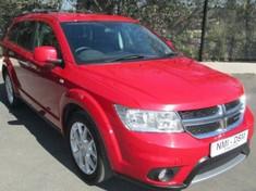 2015 Dodge Journey 3.6 V6 Rt At  Kwazulu Natal Durban