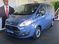 2013 Ford Tourneo 2.2D Ambiente SWB Gauteng Sandton