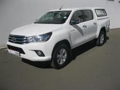 2016 Toyota Hilux 2.8 GD-6 Raider 4X4 Double Cab Bakkie Auto Northern Cape Kimberley