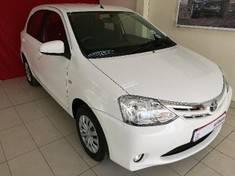 2016 Toyota Etios 1.5 Xs 5dr  Northern Cape Hartswater