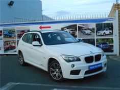 2011 BMW X1 Sdrive20d M-sport At  Western Cape Goodwood